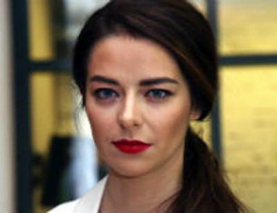 Марина Александрова спасла семью от голода