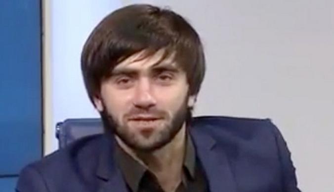 Известный телеведущий погиб в ДТП в Ингушетии