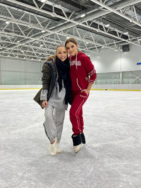 Продюсер спортсменки Анастасия сделала все возможное, чтобы ее подопечная осталась в шоу