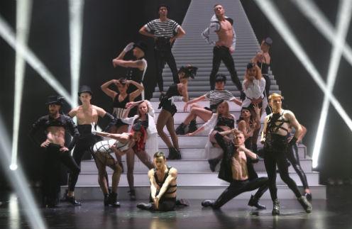 Стиль жизни: Шоу «Танцы!» даст первый концерт в Москве – фото №1