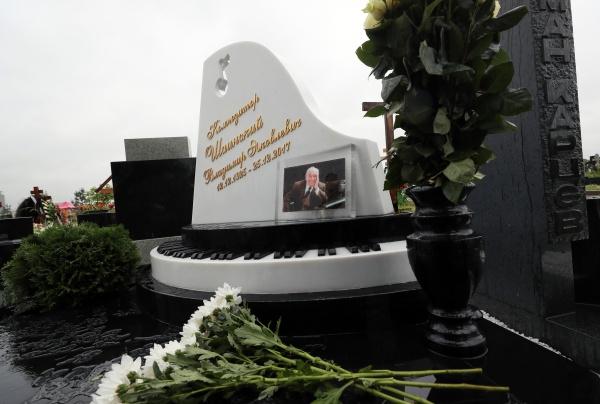 Алла Пугачева лично одобрила проект памятника