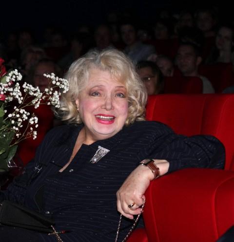 «Она больна»: состояние здоровья Татьяны Дорониной не позволяет ей приезжать в театр