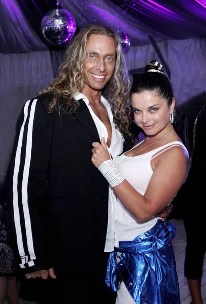 Сергей и Наталья вместе уже 17 лет