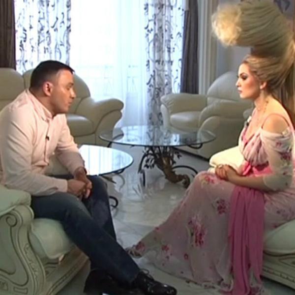 Кирилл Андреев приходил в программу к Лене Лениной в качестве гостя