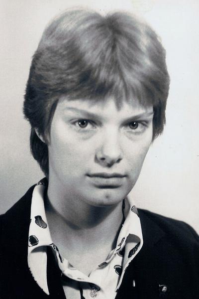 В юности Ольга Копосова считала себя «гадким утенком»