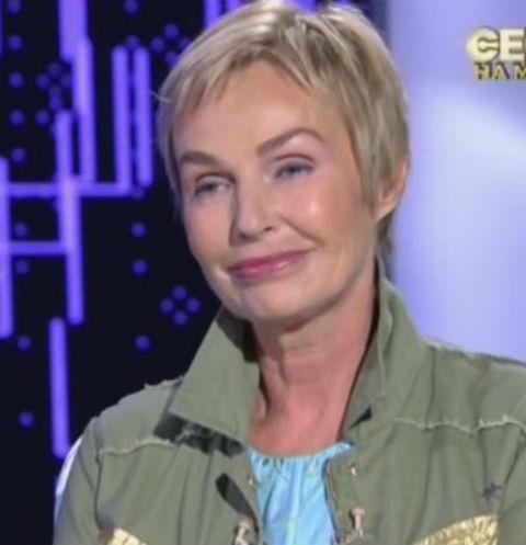 Актриса рассказала о романе с юношей