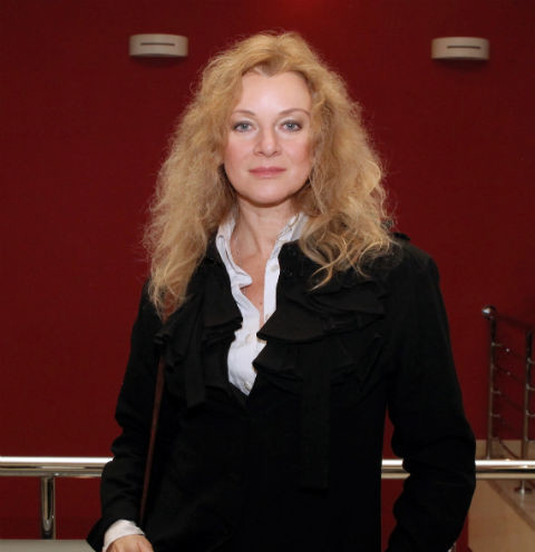 Анна Терехова