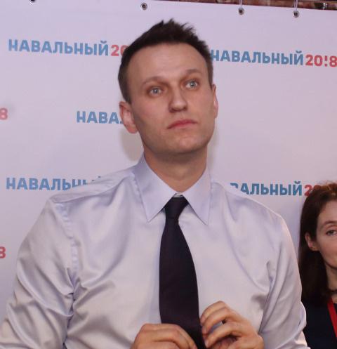 Врач Навального: «Алексея нужно эвакуировать в Европу»