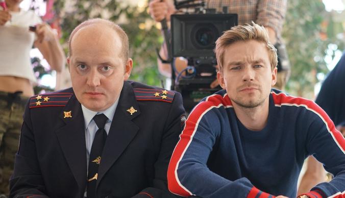Александр Петров отказался сниматься в фильме «Полицейский с Рублевки»