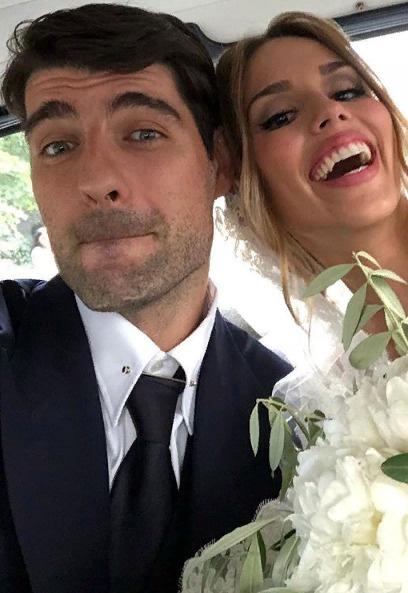Франка и Ведран встречались с 2012 года