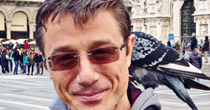 Алексей Макаров признался в любви к Марии Мироновой