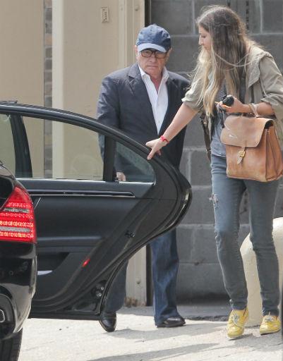 Ди Каприо и Скорсезе уже не в первый раз работают вместе
