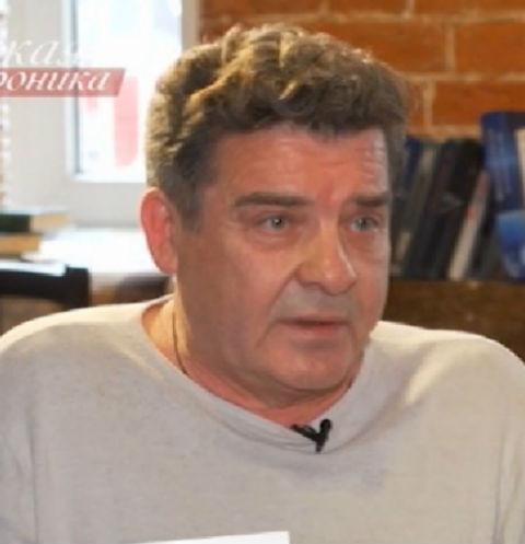 Звезда скетч-шоу «6 кадров» Сергей Дорогов хочет усыновить ребенка