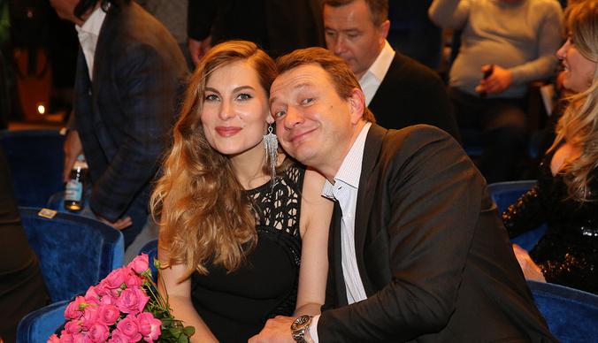 Марат Башаров душил жену, когда она была на третьем месяце беременности