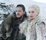 Слезы Джона Сноу и восторг Арьи Старк: как звезды «Игры престолов» реагировали на финал сериала