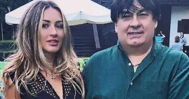 Дочь Александра Серова назвала Дарью Друзьяк «отбросом общества»