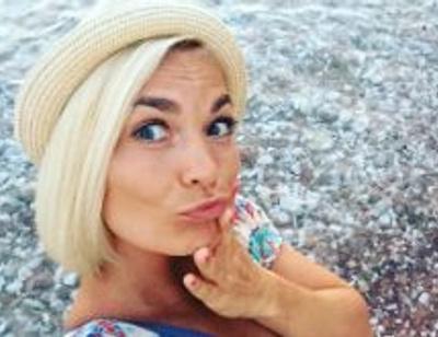 Юлия Костюшкина решилась на мальчишескую стрижку