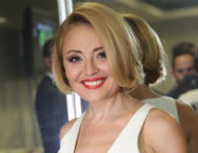 Анжелика Варум разоткровенничалась о бойфренде дочери