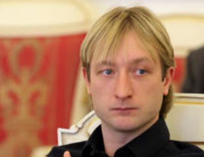 Евгений Плющенко планирует тренерскую карьеру