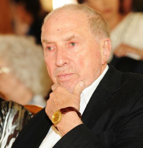 Народный артист России Сергей Юрский был дважды женат