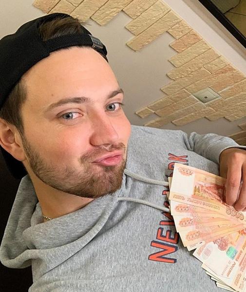 Новым возлюбленным Диденко стал актер Влад Черных