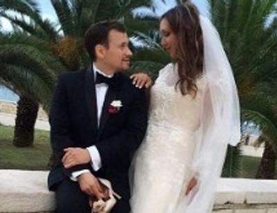 Жена Андрея Гайдуляна рассказала, чего им стоило устроить свадьбу