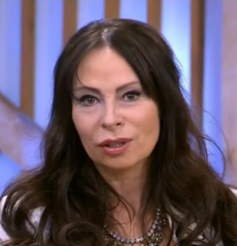 Марина Хлебникова рассказала о страшном периоде