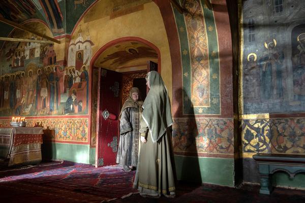 Сериал расскажет о жизни Ивана Грозного