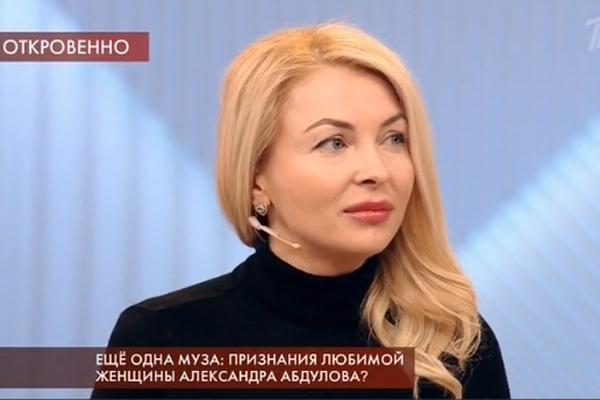Виктория Лановская