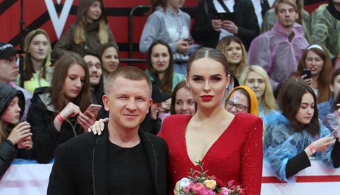 Павел Курьянов: «Хочу, чтобы у нас с Ханной был мальчик»