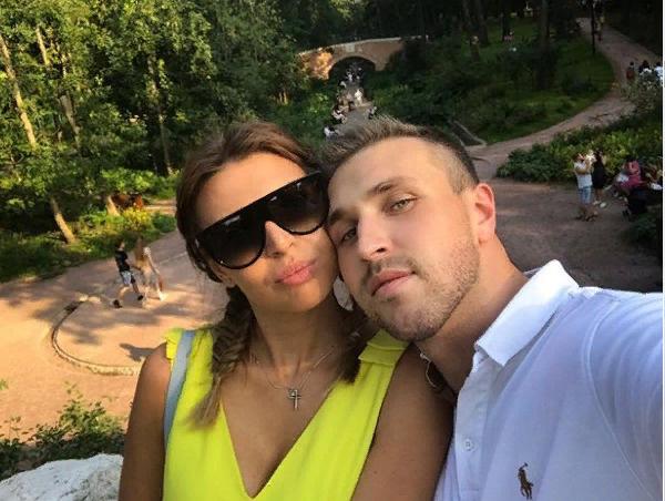 Игорь и Элла развелись в конце февраля 2018-го