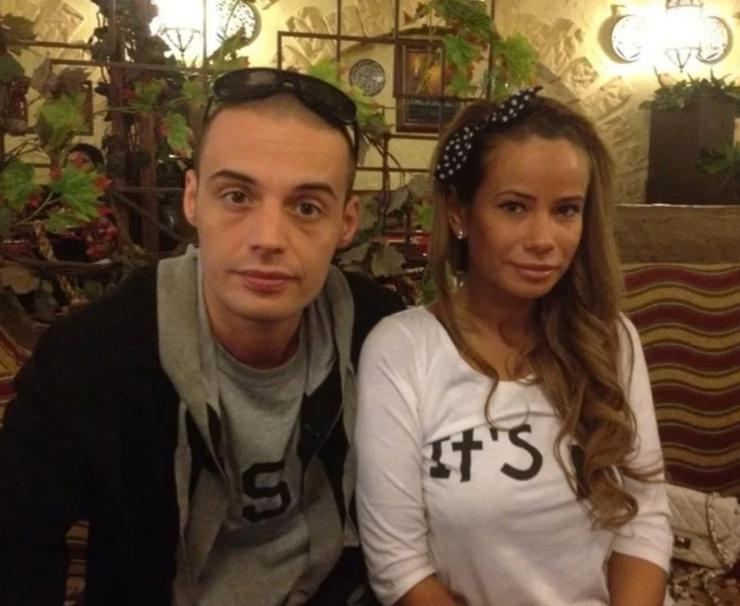 Гуф и Айза