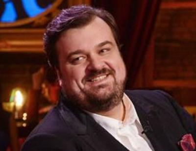 Василий Уткин недоволен суммой гонорара, который ему выплатил Первый канал