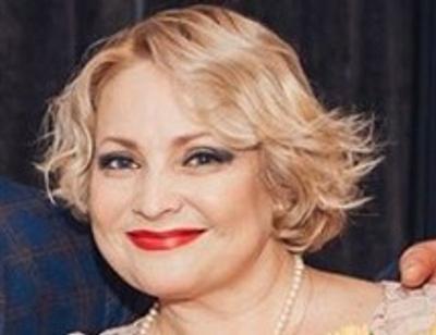 Светлана Пермякова зажгла на вечеринке для друзей