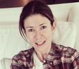 Ольга Слуцкер отпраздновала первый день рождения дочек