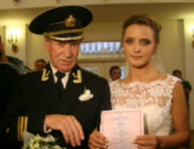 Ивана Краско до сих пор не представили теще