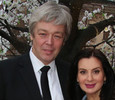 Супруги Стриженовы поделились счастливым событием