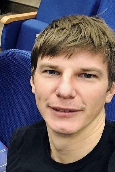 Андрей Аршавин много лет не общался с детьми от Юлии Барановской
