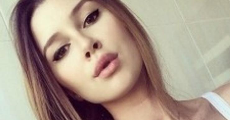 Дочь Анастасии Заворотнюк рассталась с сыном олигарха