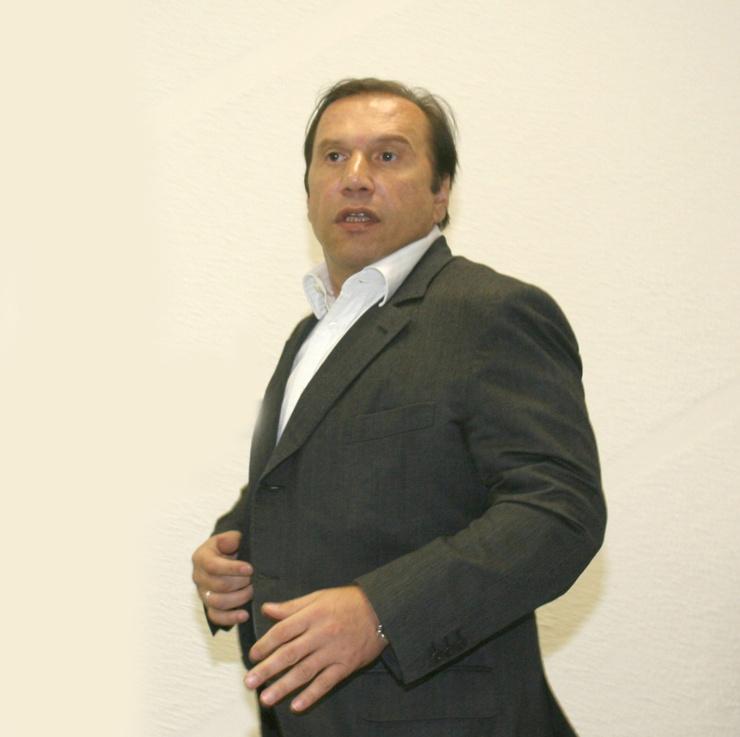 Батурин Виктор