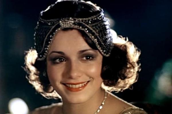 Елена Цыплакова была любовницей актера