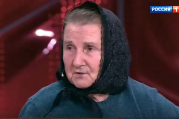 Мама Числова выяснила, что на самом деле случилось с ее сыном