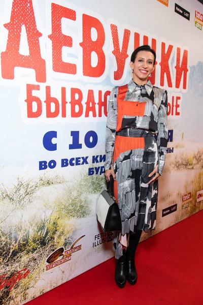 Дочь Анастасии Волочковой вышла в свет с возлюбленной отца