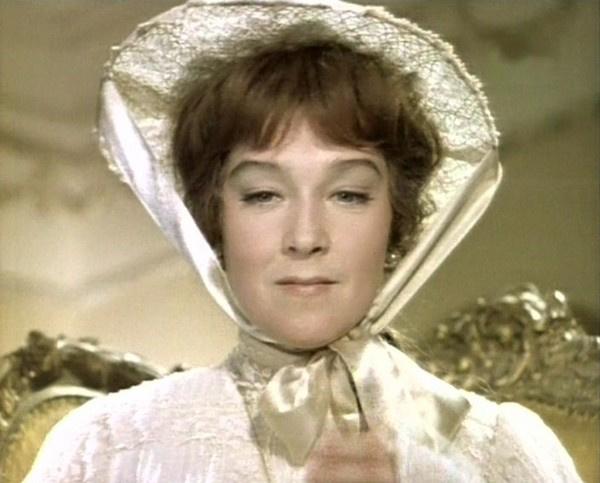Александра Завьялова была любима миллионами советских кинозрителей