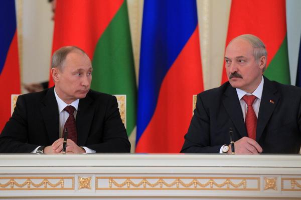 Лидеров стран связывает многолетнее сотрудничество