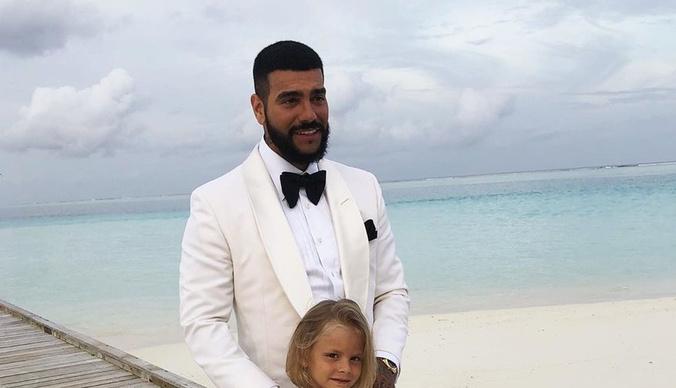 Алена Шишкова не прилетела на празднование дня рождения Тимати на Мальдивах