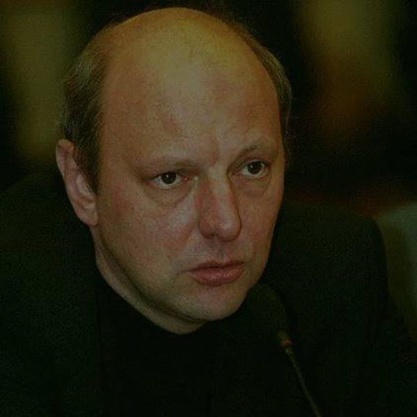 Дмитрий Захаров настроен идти до конца