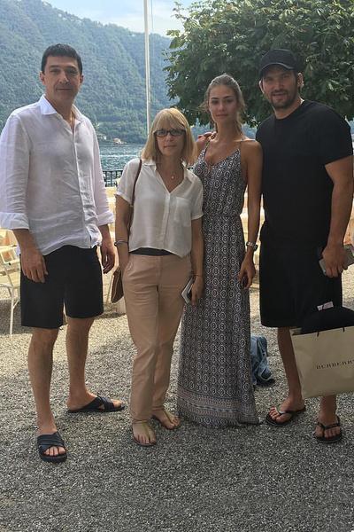 Родители одобрили выбор Настасьи Шубской