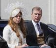 Принцесса Беатрис отменила вечеринку в честь помолвки из-за секс-скандала с участием отца