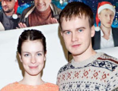Анна Старшенбаум прокомментировала слухи о разводе с Алексеем Бардуковым
